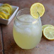 Sugar-free Lemonade