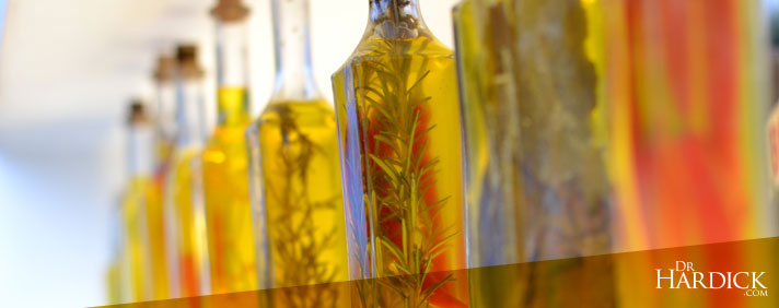 Fake Olive Oil? How To Spot Fraudulent Olive Oils
