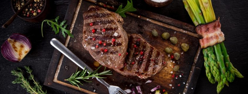 Conventional, Organic and Wild Meats