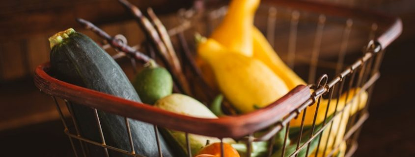 Weighing the Pro's and Cons of Organic Produce