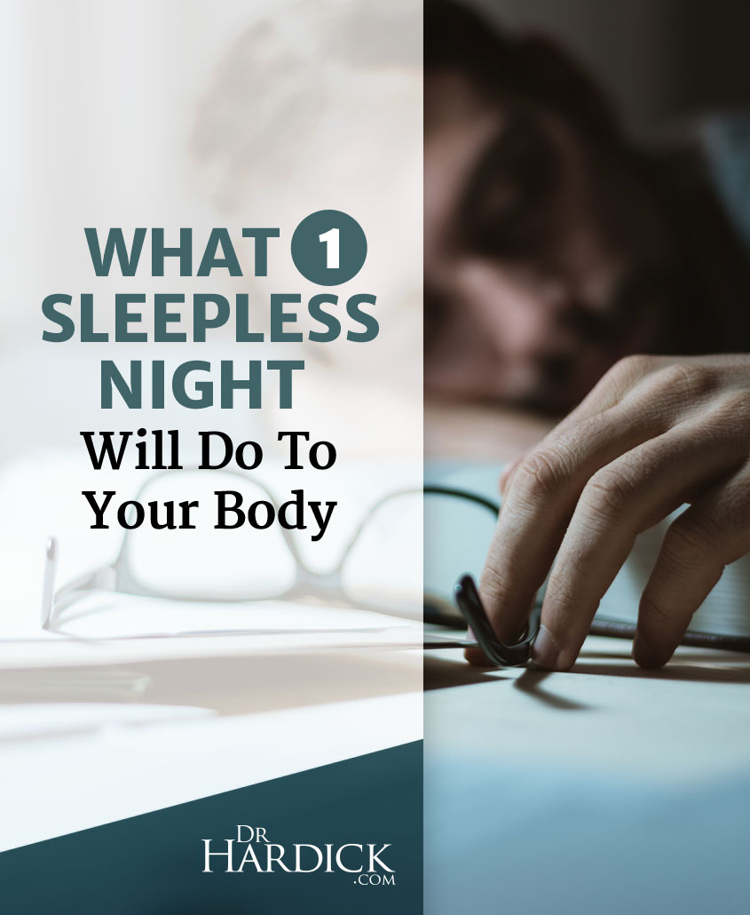 Strategies to Prevent a Bad Night's Sleep