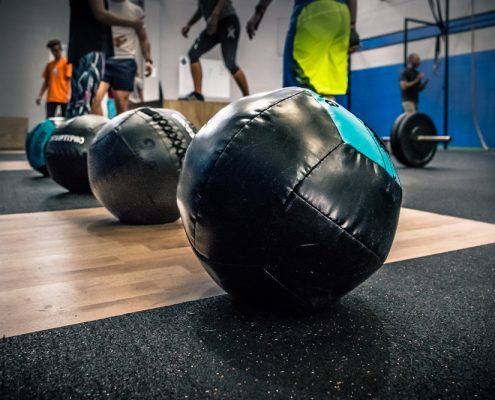 Benefits of CrossFit: Is It Right for You?