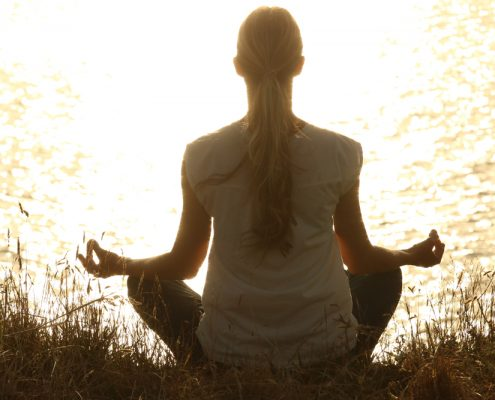 Benefits of Meditation and Mindfulness: Meditation for Beginners