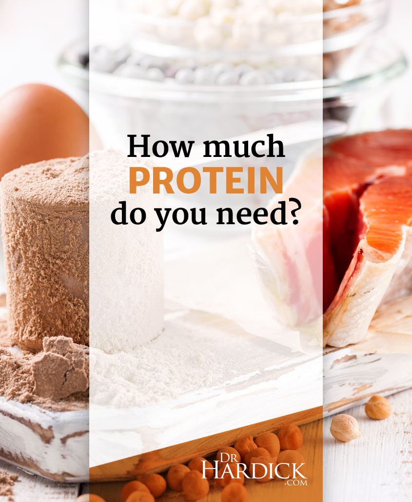 How Much Protein Do I Need? Determining Your Daily Protein Intake