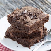 Chocolate Chunk Brownies