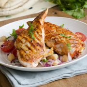 Moroccan Spiced Chicken