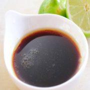 Sesame Sauce and Dip