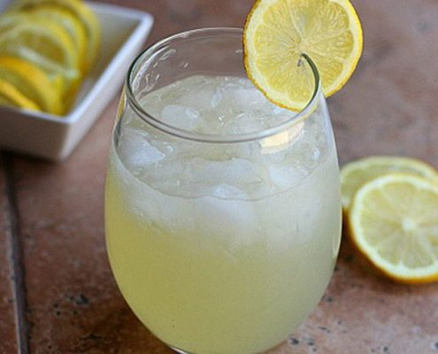 Sugar-free Lemonade