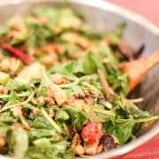 Sweet & Savory Salad