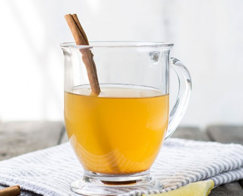 Apple Cider Elixir