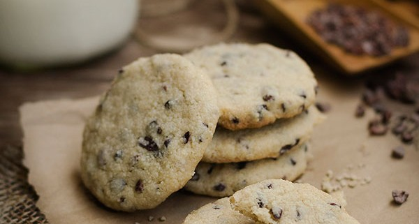 Maximized Cacao Chip Cookies