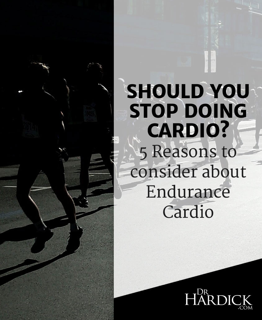 Can Excessive Cardio Damage Your Body?