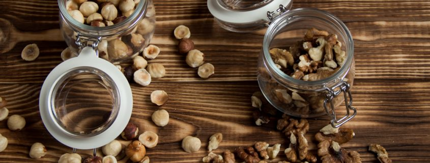 The Most Nutritious Nuts & Seeds
