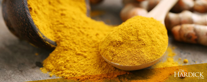 Turmeric Powder - My #1 Spice Pick that Belongs in Your Kitchen Cabinet