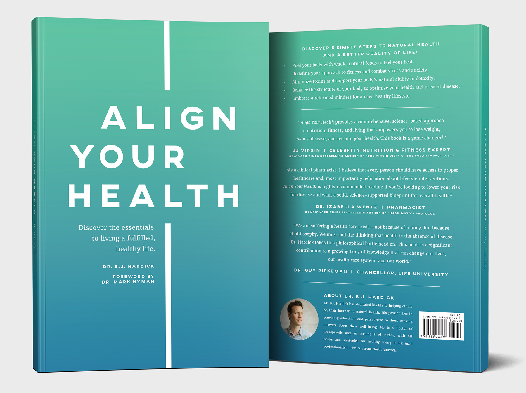 Align Your Health by Dr. Hardick