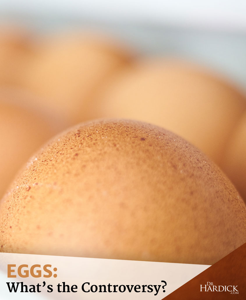 Are Eggs Good for You? Evaluating Health Benefits of Eggs