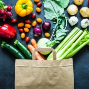 Organic Food Delivery Programs in London, Ontario – Are they Worth it?