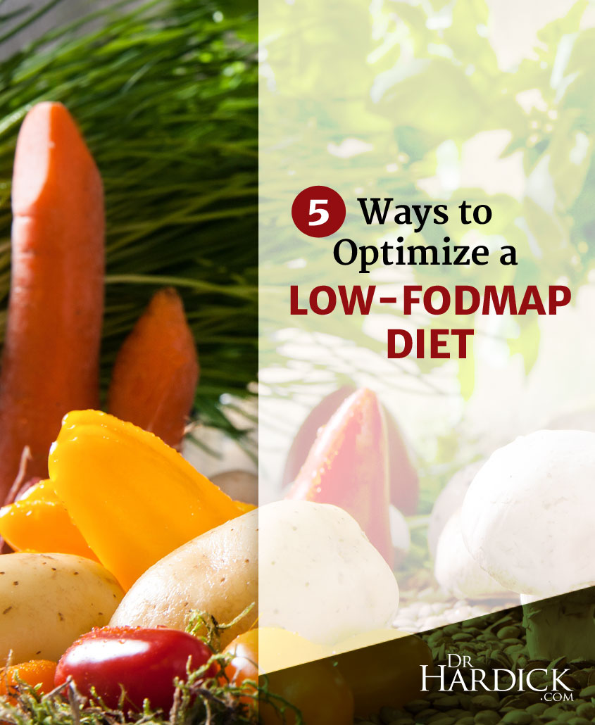What You Need to Know About a Low-FODMAP Diet for IBS