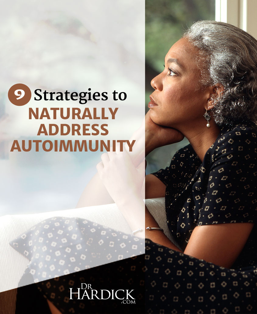 Autoimmunity: Natural Considerations