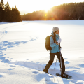 cross country skiing in London, Ontario