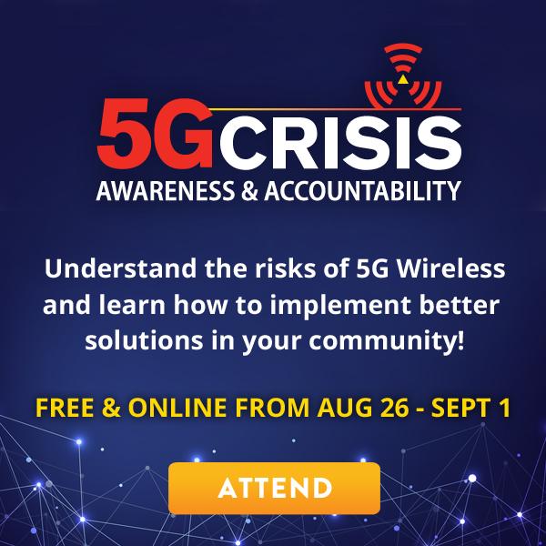 5G Banner